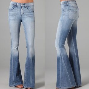 Citizens of Humanity Amelia Super Flare Jeans
